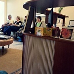 "Day 65: 30 ct 2014 – ""Waiting at JIKO Clinic for alternative therapy"""