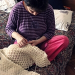 "Day 26: 19 Sep 2014 – ""Trying to remember things about crocheting"""