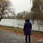 "Day 84: November the 18th, 2014 – ""Walk in Herastrau Park, Bucharest"""
